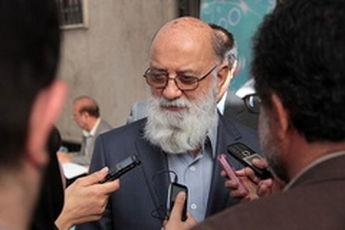 ساختمان شورای شهر تهران بزودی برای پذیرش اعضای جدید آماده میشود