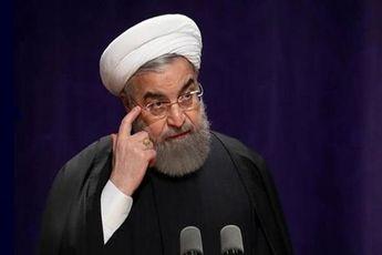 روحانی: تا پایان امدادرسانی در کنار زلزلهزدگان خواهیم بود