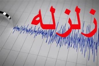 زلزله 6 ریشتری کرمانشاه را لرزاند