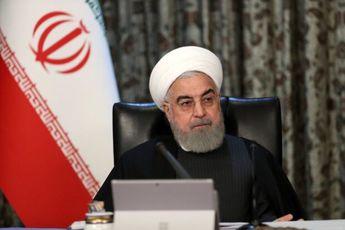 روحانی: عجلهای برای بازگشایی مدارس و دانشگاهها وجود ندارد