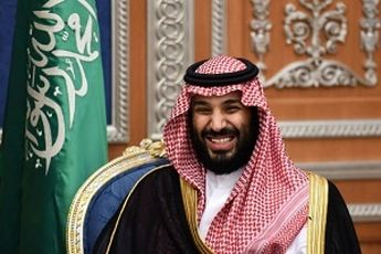 مقامات آمریکایی به علت دیدار با بن سلمان عذرخواهی کردند