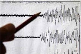 زلزله ارزوئیه کرمان را لرزاند