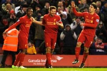 سه بازیکن لیورپول کاندیدای دریافت جایزه بهترین بازیکن فصل لیگ برتر انگیس