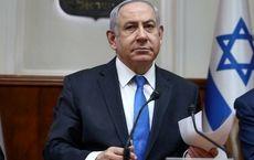 مرگ مغزی هوافضای اسرائیل
