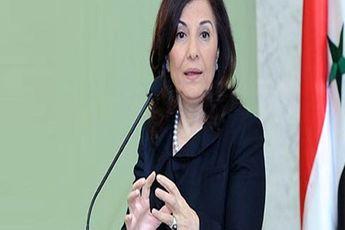 مشاور اسد: خروج آمریکا از سوریه یادآور فرار اسرائیلیها از جنوب لبنان است
