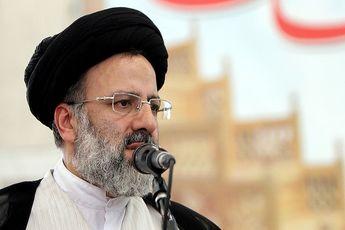 سید ابراهیم رئیسی در مسیر ریاست جمهوری