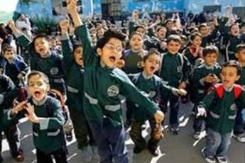 معلمان و دانش آموزان موظفند تا ۲۸ اسفند در کلاس های درس حضور یابند