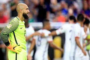 «ترس» به فوتبال آمریکا رسید/ اردوی آمادهسازی در قطر لغو شد!