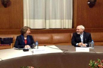 ظریف: در صورت واقع بینی طرف مقابل مذاکرات زودتر به نتیجه می رسد / آغاز مذاکرات ساعت ۱۲:۳۰ به وقت تهران