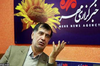 لاریجانی تنها نامزد ریاست مجلس است / فعلا دو نامزد نایب رئیسی داریم