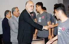 نبی: طارمی با تیم خارجی قرارداد نبندد، پرسپولیسی میشود