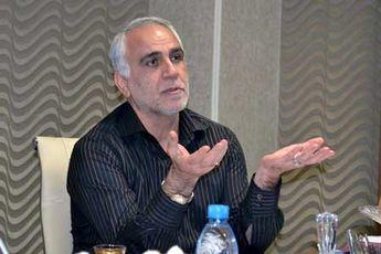 وزیر رفاه دولت دهم دستگیر شد !