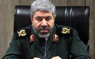سپاه توپخانه رسانه ای دشمن را خاموش خواهد کرد