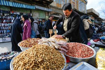 عرضه 40 هزار تن روغن و برنج برای تنظیم بازار
