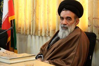 آملی لاریجانی از شورای نگهبان کناره گیری کرد