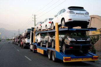 تجدید نظر در ممنوعیت واردات خودرو