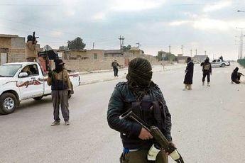قتل داعشیها توسط مهاجمان ناشناس در شمال سوریه