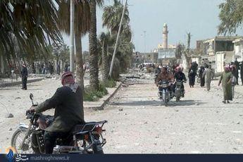 و باز هم عمار یاسر و شقی ترین مردمان عالم