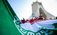 تسهیلات شرکت واحد اتوبوسرانی در ۲۲ بهمن