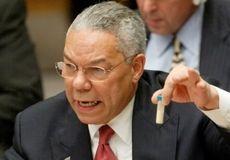 یکی از مهره های اصلی حمله به عراق درگذشت
