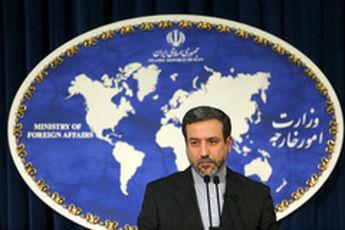 وزارت خارجه در موضوع «۳۰۰ سفر خارجی مشایی» دخیل نیست