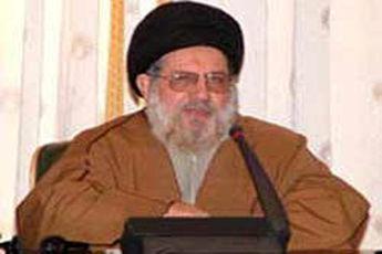 آیتالله سید محمد خامنهای مرخص شد