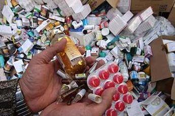 ۷۰ میلیون دلار دارو در گمرک خاک می خورد