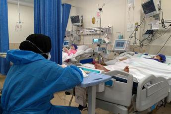 شناسایی ۲۱ هزار و ۱۱۴ بیمار جدید کرونا و فوت ۴۴۵ نفر دیگر