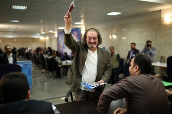 کلهر: هیچ شباهتی به احمدی نژاد ندارم اما مکمل خوبی هستیم / اگر رد صلاحیت شوم خوشحال میشوم