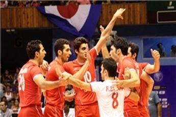 اعلام اسامی ۱۲ بازیکن ایران برای دیدار با آلمان