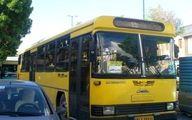 ممنوعیت تردد اتوبوس های دود زا از اول مهر
