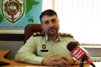 رشت  69 درصد از جرائم رایانهای استان گیلان در بستر پیامرسانهای خارجی اتفاق افتاده است