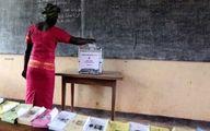 آغاز انتخابات ریاست جمهوری کامرون