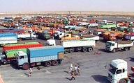 صادرات به عراق نصف شد