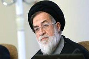 تأکید روحانی بر حضور نماینده دولت در مراسم ختم / احراز شهادت علی خلیلی حتمی است