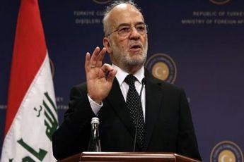 وزیر خارجه عراق: بغداد به هیچ وجه وارد صف بندی ها علیه ایران نخواهد شد