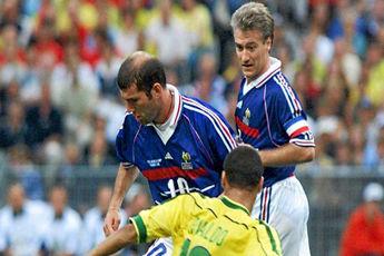 ماجرای فینال دستکاری شده جام جهانی 98