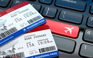 روحانی مانع گران شدن بلیت هواپیما شد