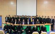 افتتاحیه کلاس مربیگری سطح ۳ فوتسال آسیا برگزار شد