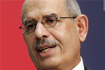 محمد البرادعی رسما نخستوزیر مصر میشود