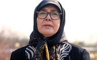 آفرین عبیسی: مردم مرا به خاطر حجابم دوست دارند