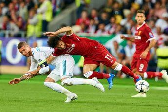 محمد صلاح  به رسیدن به جام جهانی خوشبین است