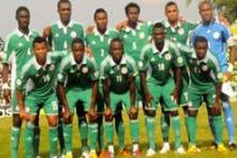 آمبروسه: مدافعان نیجریه مسی را مهار می کنند