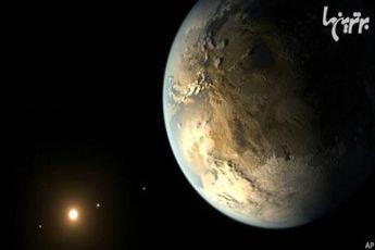 زندگی در سیاره شگفتی آور، برادر زمین