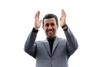 برنامههای سفر امروز احمدینژاد به عراق