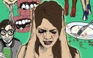 میسوفونیا چیست؟ / چرا عده ای از صدای جویدن دیگران عصبانی می شوند؟