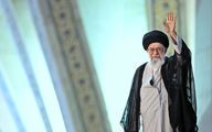 رهبر انقلاب: به توفیق پروردگار و به تجربهی ۳۸ سال گذشته، فردای این ملت از امروز آن، بهمراتب بهتر خواهد بود