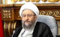 آملی لاریجانی رئیس مجمع تشخیص مصلحت نظام شد
