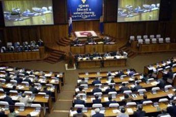 انتقاد مخالفان دولت کامبوج از درخواست وام ۵۴ میلیون دلاری این کشور از ایران