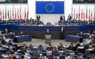 سفر هیئت پارلمانی ایران به اروپا در پاسخ به قطعنامه اخیر لغو شد